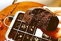 巧克力酱布朗尼蛋糕的做法