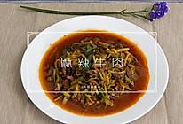 贵州麻辣牛肉的做法