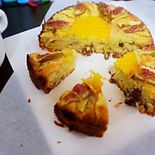鲜果磅蛋糕