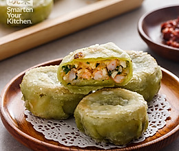 生煎韭菜粿的做法