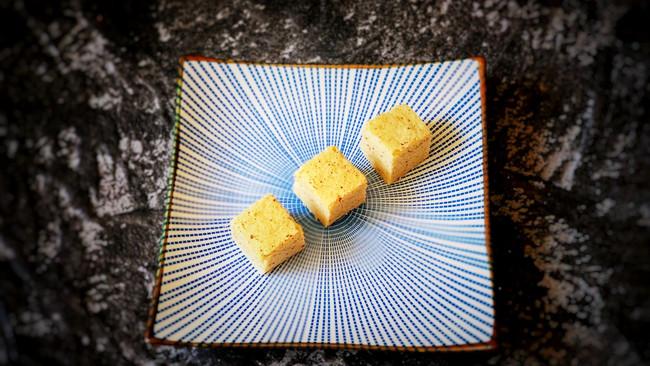 山药红枣鸡蛋糕(蒸)的做法