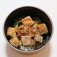高压锅版东坡肉的做法图解7