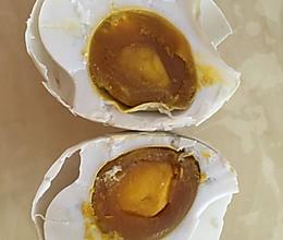 酒盐法腌鸭蛋的做法