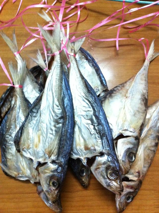 关于友情的文章_自制巴浪鱼鱼干的做法_菜谱_豆果美食