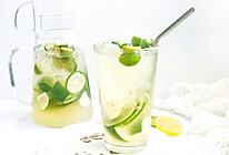 #夏日冰品不能少#金桔乌龙茶的做法