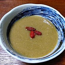 红枣薏仁酪