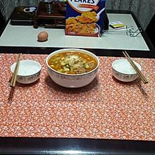 正宗韩国大酱汤(升级改良版)