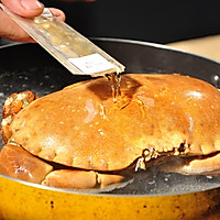 【变厨神】地道新加坡风味大餐 辣椒螃蟹的做法图解4