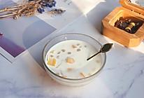 #炎夏消暑就吃「它」#牛奶芒果西米捞的做法