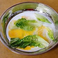 鸡蛋肠粉的做法图解5