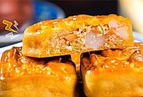 【腐乳饼】广东人的肉饼,有料、有滋、有味!的做法
