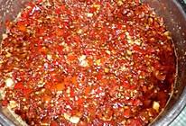 有一种香味叫蒜香之自制辣椒酱的做法