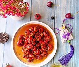 #憋在家里吃什么#麻辣龙虾尾的做法