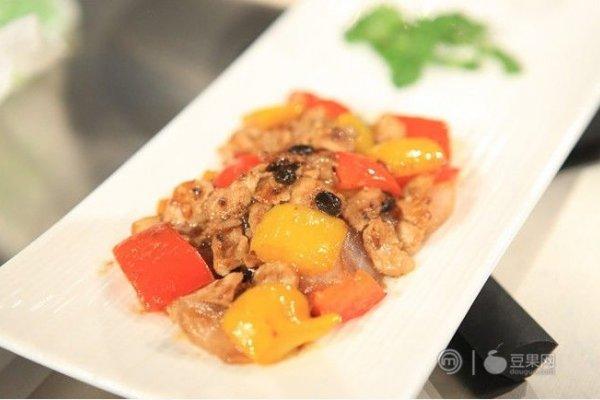 豆豉鸭脯 —《顶级厨师》参赛作品的做法