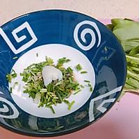 陽春面蕎麥面版的做法圖解2