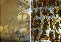 清补羊肉汤&烤牙签羊肉的做法