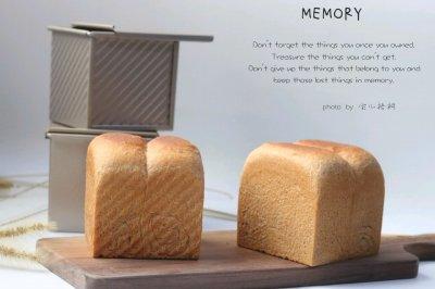 全麦土司面包