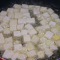 宫保豆腐的做法图解3