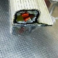 基础卷寿司(含寿司醋),反卷,握寿司,军舰寿司的做法图解10