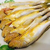 笋尖豆腐清炖小黄鱼的做法图解1