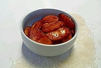 烧烤酱烤年糕&自制烧烤酱的做法
