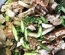干锅脆鱼的做法