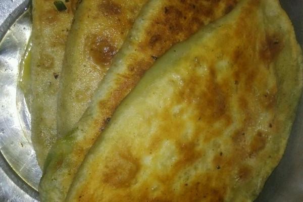 山西特色名吃炕面饺子的做法