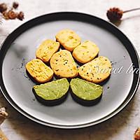 #父亲节,给老爸做道菜#酥酥哒小饼干-各种口味的做法图解6