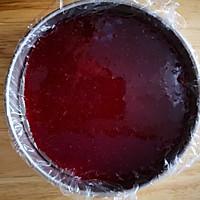 #挚爱烘焙·你就是MOF#巧克力覆盆子慕斯的做法图解13