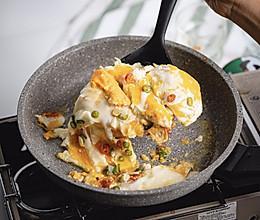 泰式鱼露煎蛋的做法