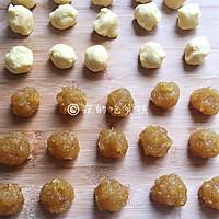 凤梨酥#馅儿料美食,哪种最好吃#的做法图解9