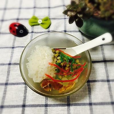 苏式绿豆汤--夏天解暑佳品