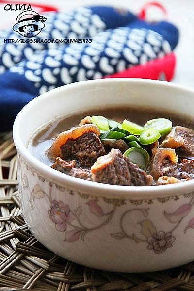 高压锅炖牛肉的做法