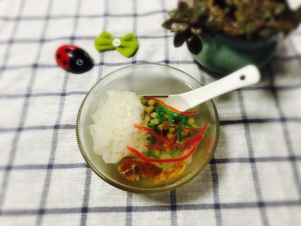 苏式绿豆汤--夏天解暑佳品的做法