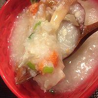 海蟹粥的做法图解7