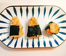 剩米饭的第N种吃法的做法