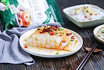 夏日必备家常豌豆凉粉《超简单版》的做法
