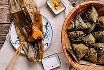 古法碱水粽 | 还原老食材老味道的做法