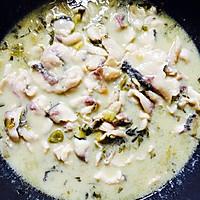 夏日开胃必备——酸菜鱼的做法图解14