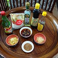 夏日凉菜--姜汁蒜泥豇豆的做法图解7