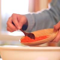 水煮肉片—迷迭香的做法图解10
