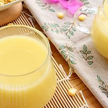宝宝辅食 米香玉米汁(豆浆机版)