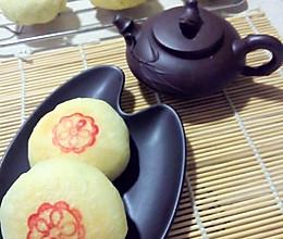 苏式月饼的做法
