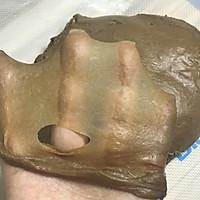 巧克力夹心餐包的做法图解4