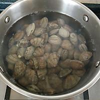 花甲豆腐味噌汤的做法图解1