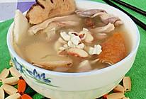 白术芡实砂仁猪肚汤的做法