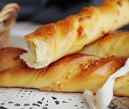 起司卷#美的烤箱菜谱#的做法