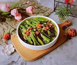 #餐桌上的春日限定#蚝油油麦菜的做法