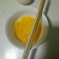 不论宵夜还是早餐,都少不了的懒人西红柿鸡蛋汤的做法图解1