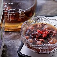 枸杞红豆莲子汤